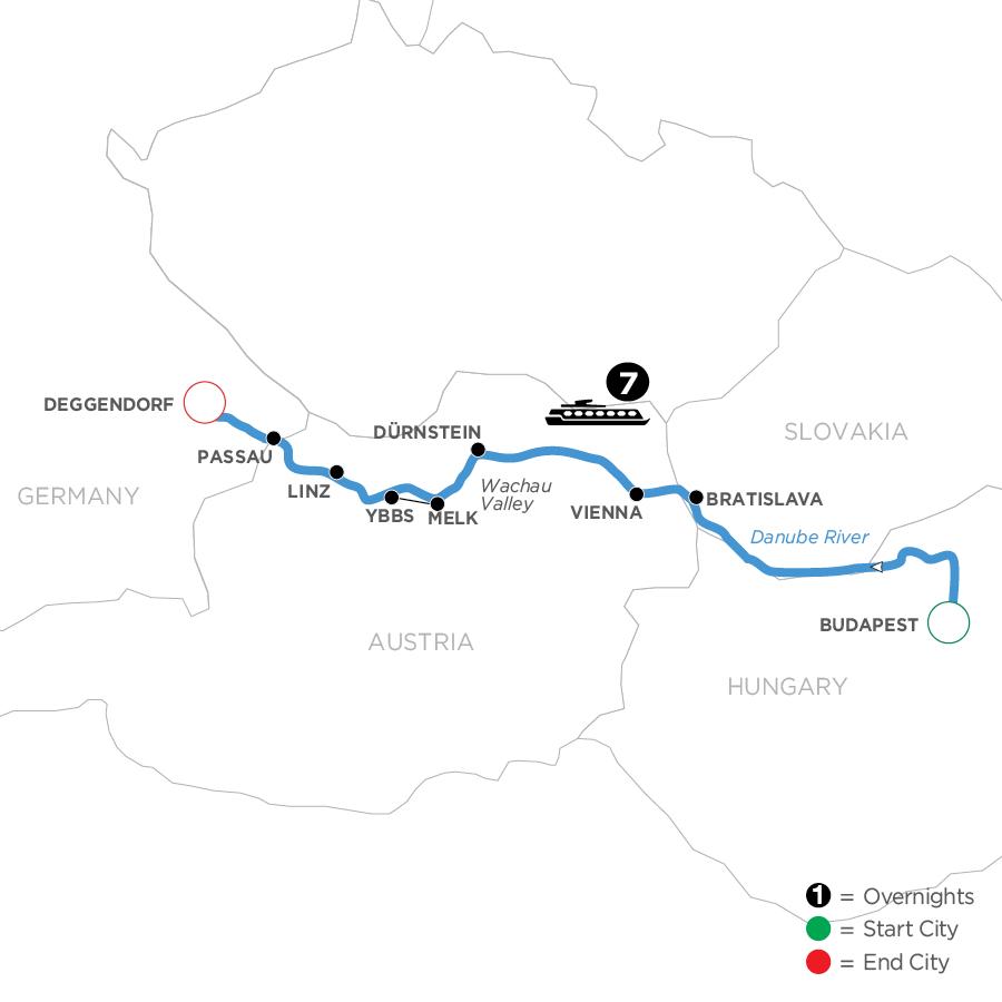 WBD 2022 Map
