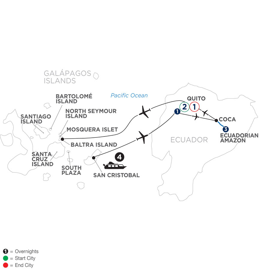 WBGE 2022 Map