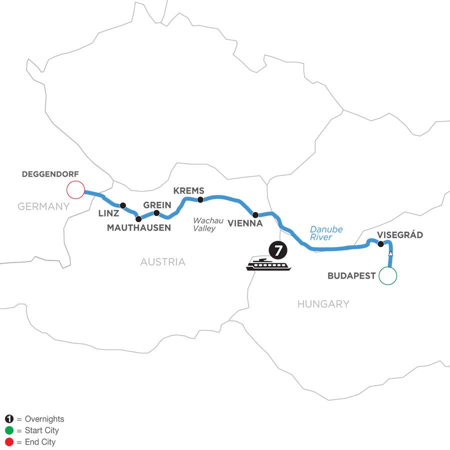 WBL 2022 Map