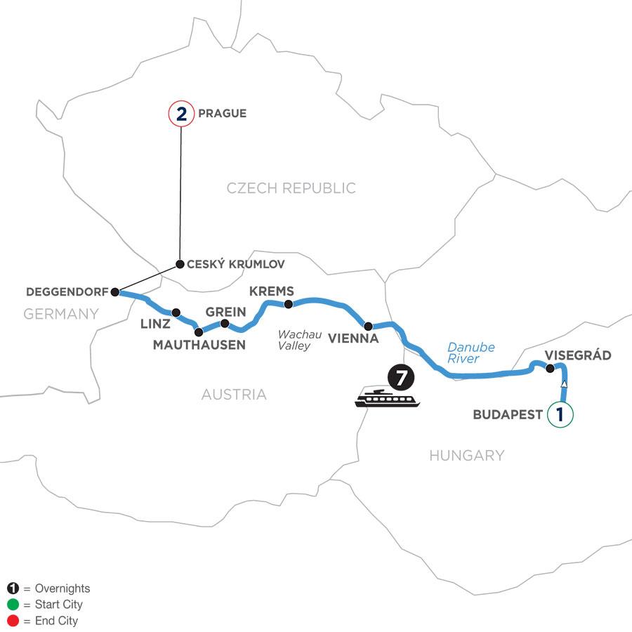 WBLP 2022 Map