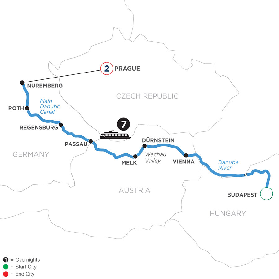 WBNE 2022 Map
