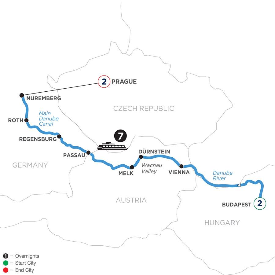 WBNY 2022 Map