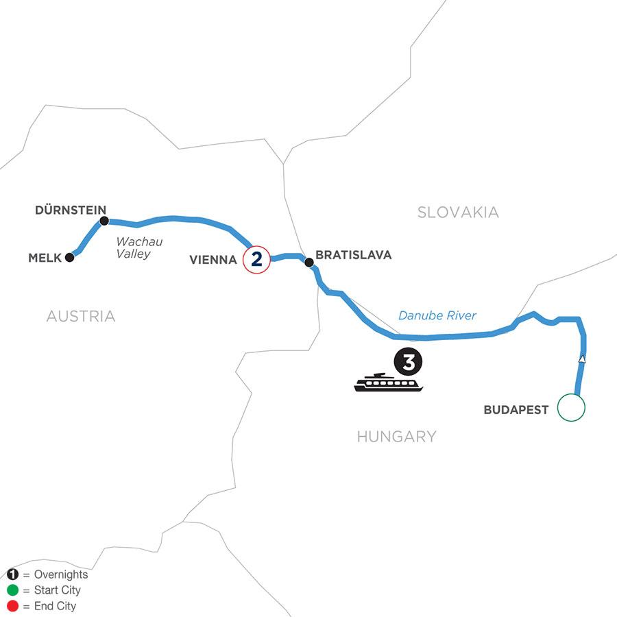 WBVE 2022 Map