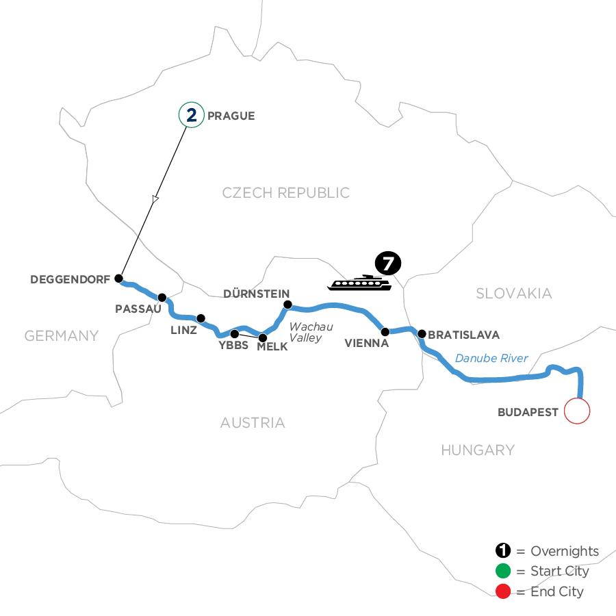 WDBQ 2022 Map