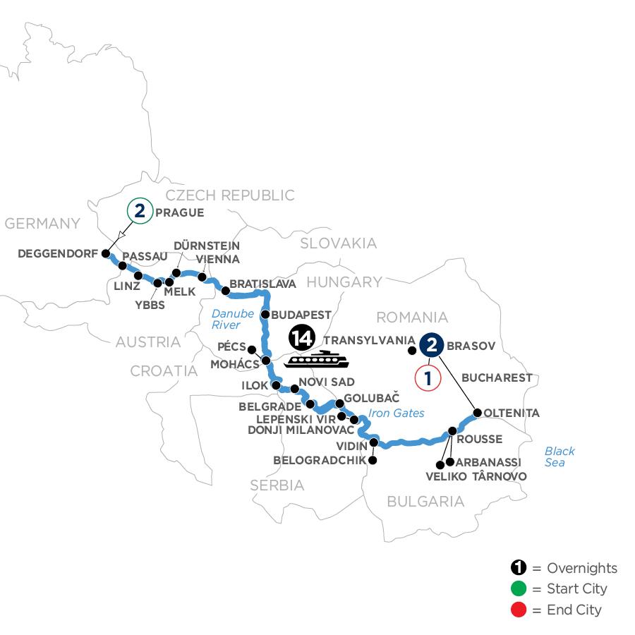 WDOE 2022 Map