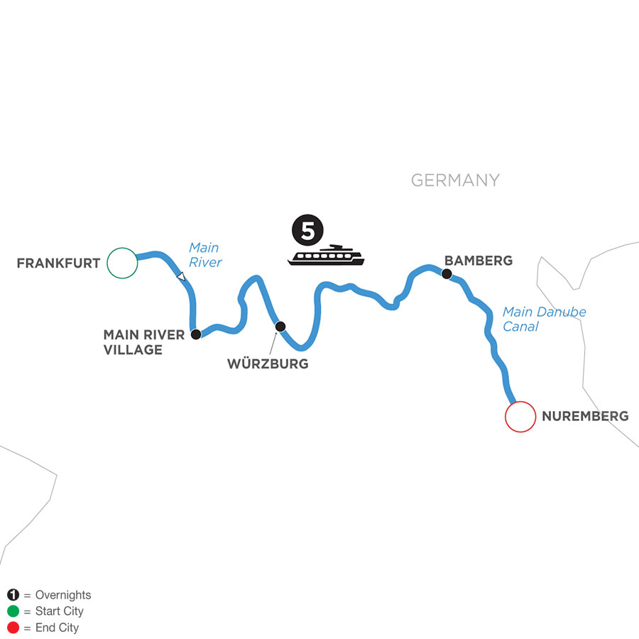 WFN 2022 Map