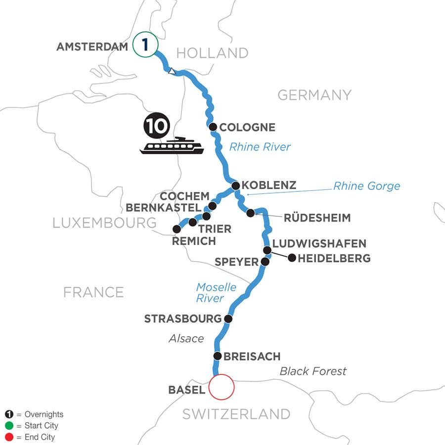 WHZQ 2022 Map