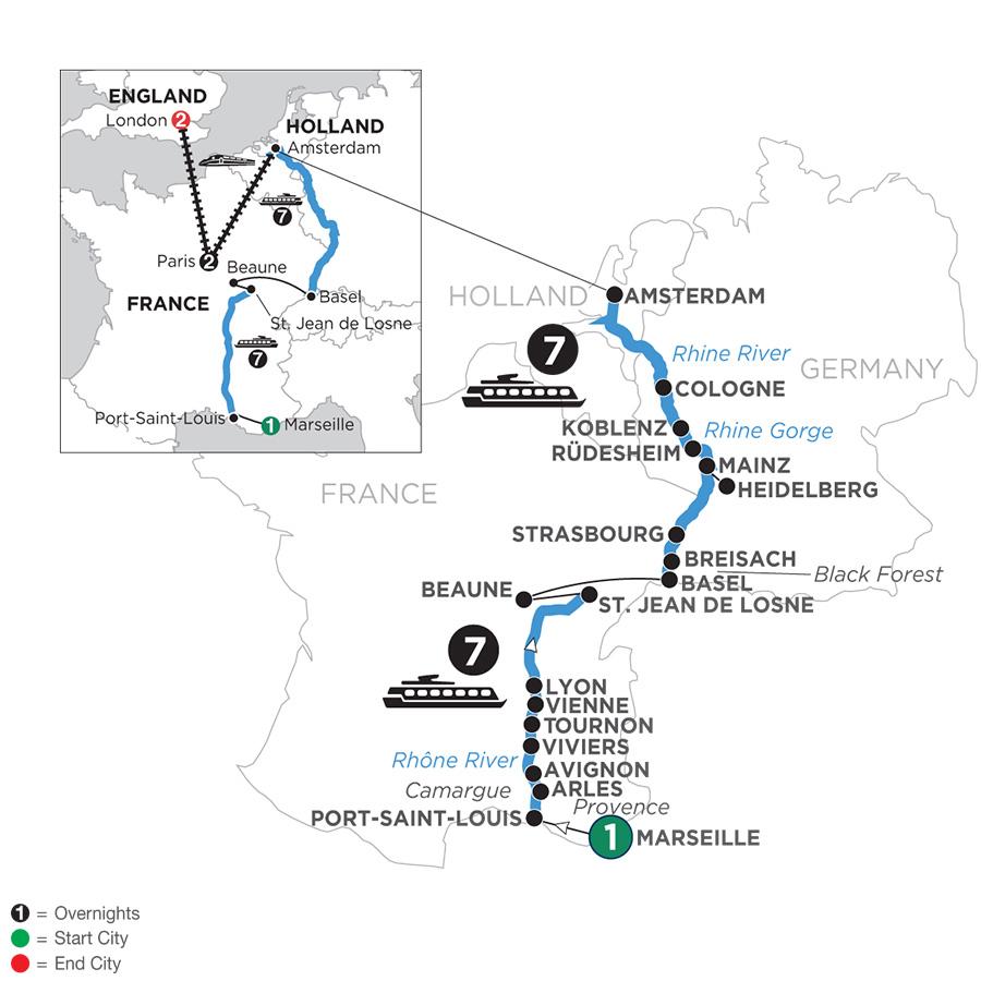 WLA2-T1 2022 Map