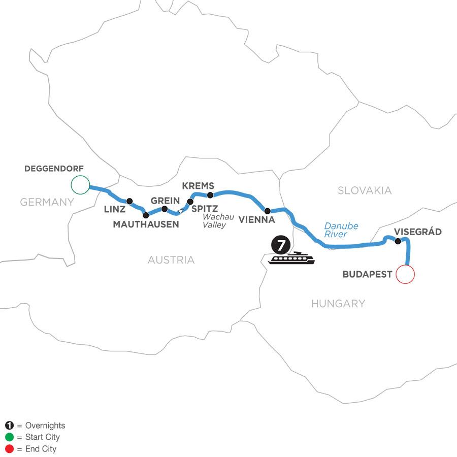WLB 2022 Map