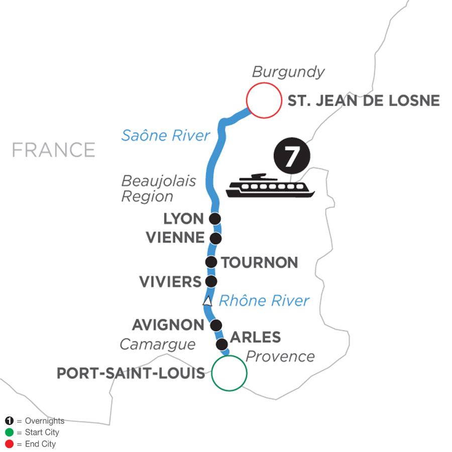 WLJ-T2 2022 Map
