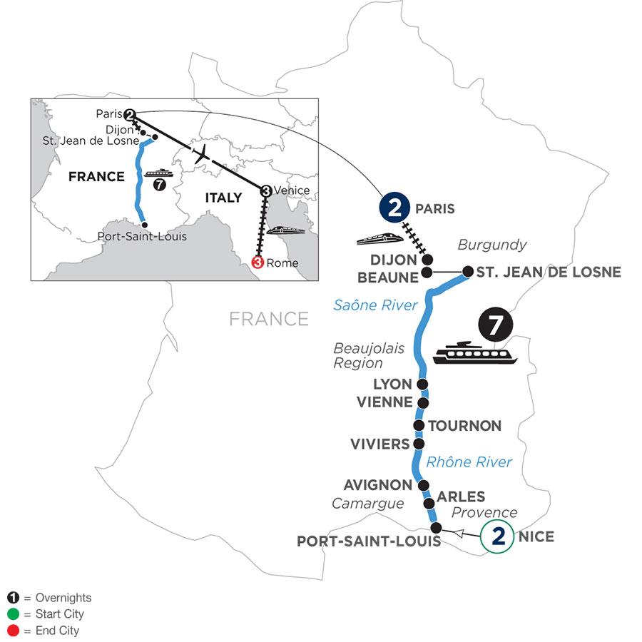WLJ2-T2 2022 Map