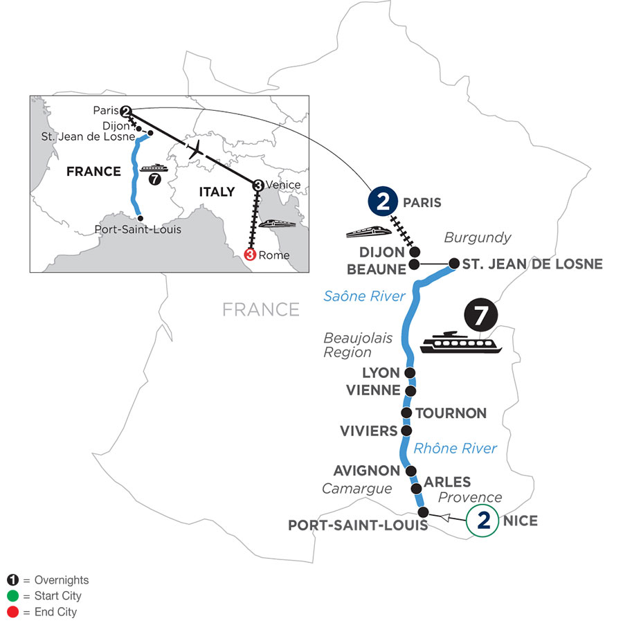 WLJ2 2022 Map