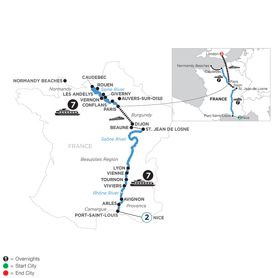 WLP1 2022 Map
