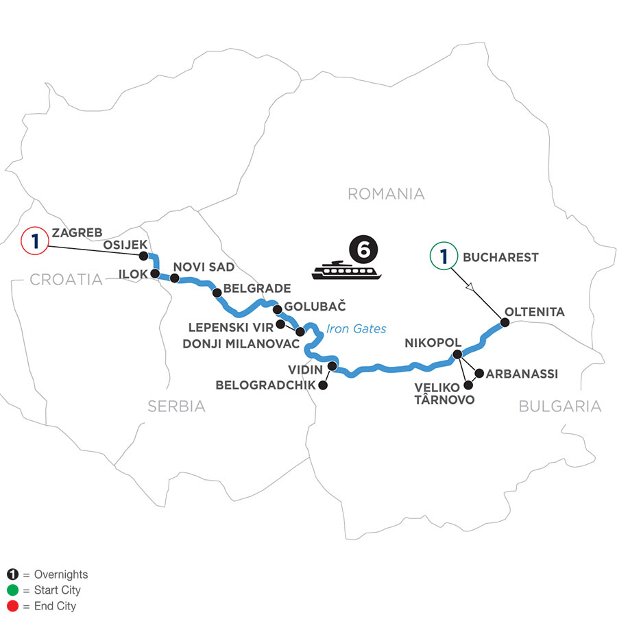 WOKY 2022 Map