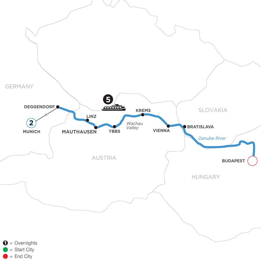 WPBQ 2022 Map