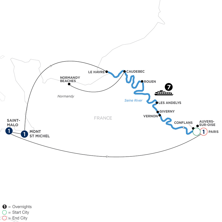 WPHE 2022 Map