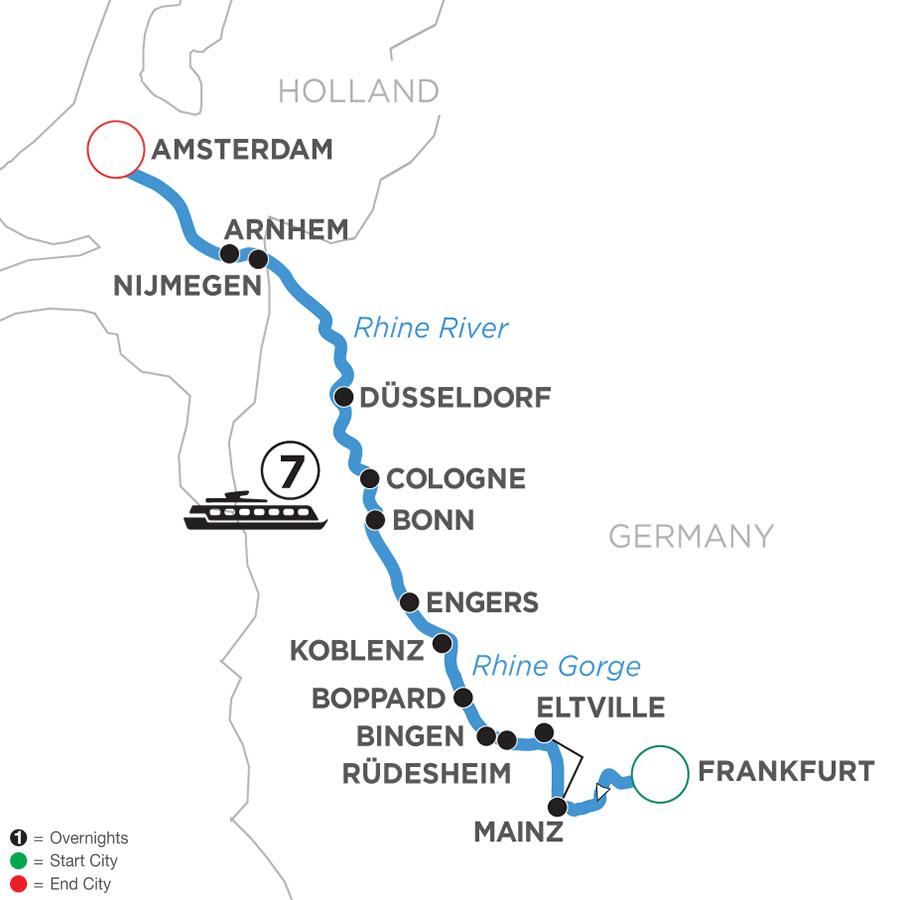 WWA-T2 2022 Map