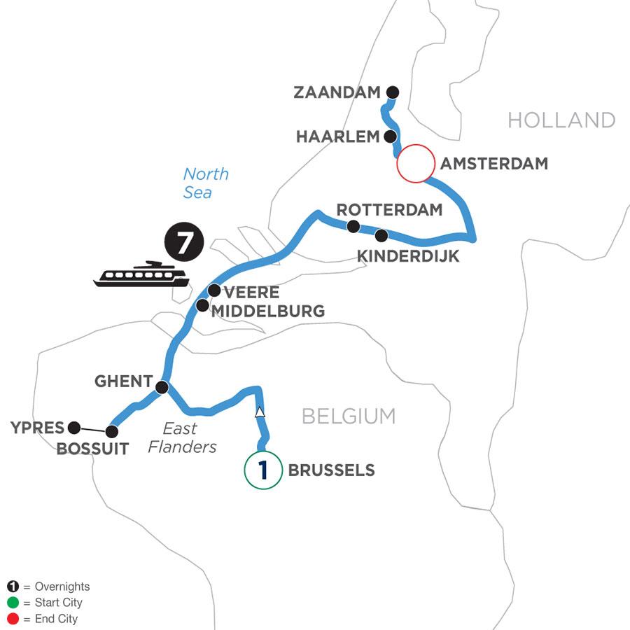 WXAQ 2022 Map