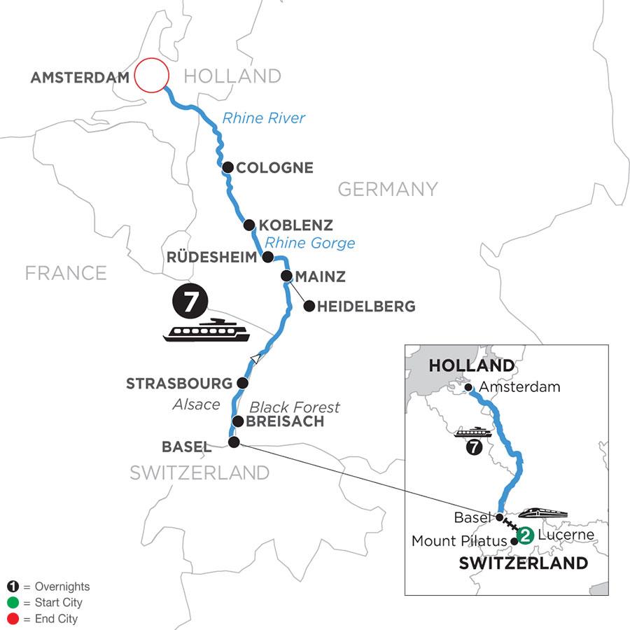 WZA3 2022 Map