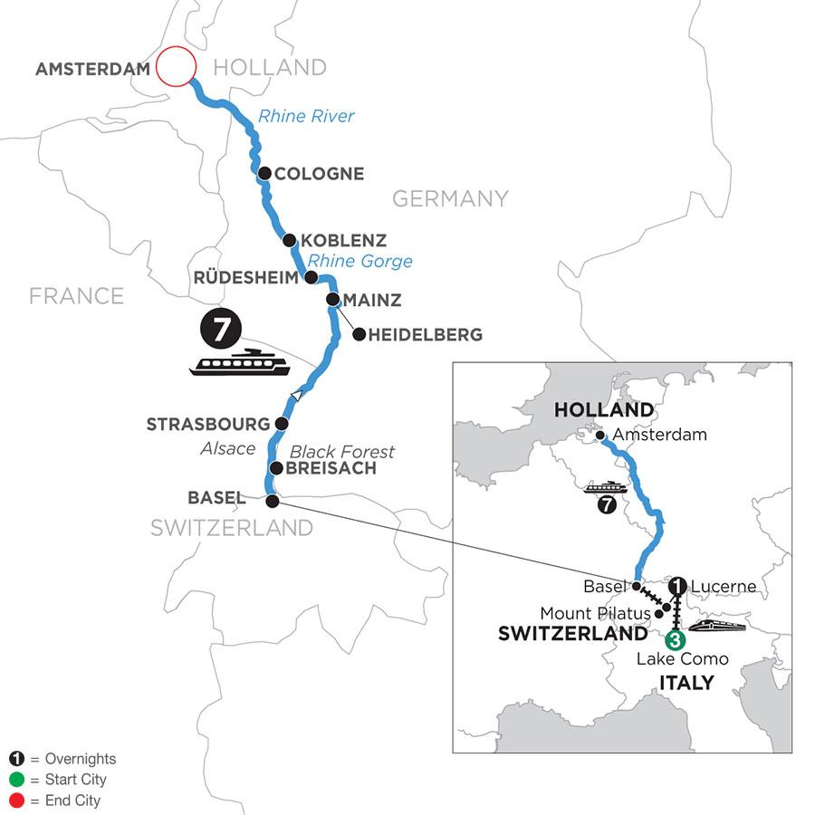 WZA5-T1 2022 Map