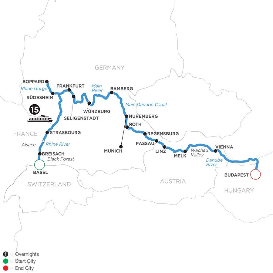 WZB 2022 Map