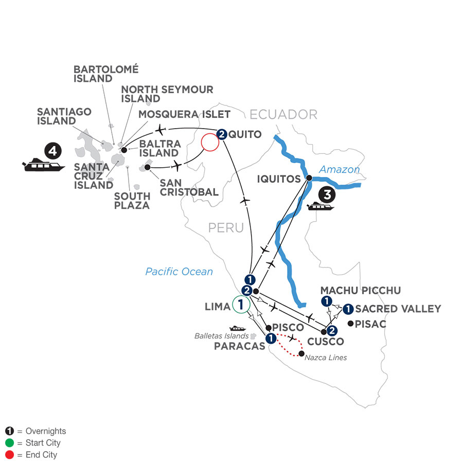 WAMY 2023 Map