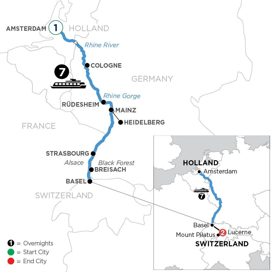WAZ5 2023 Map