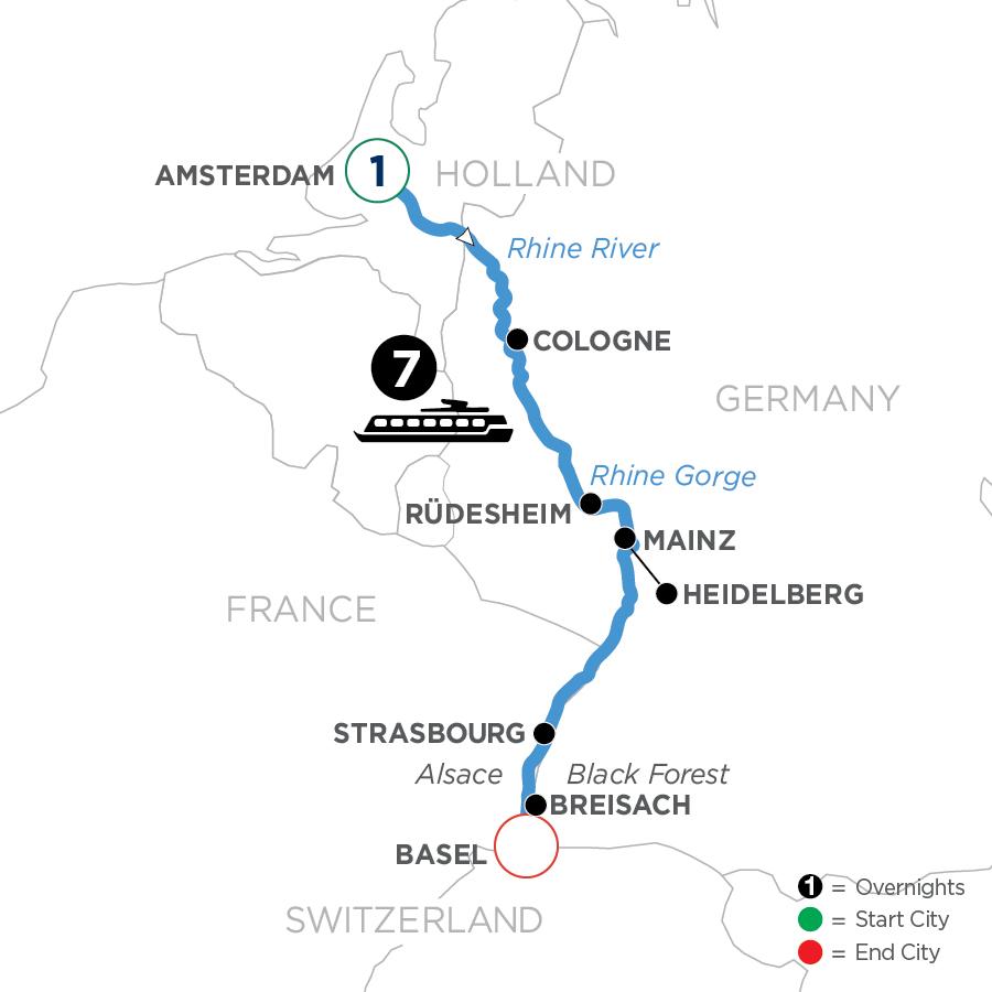 WAZQ 2023 Map
