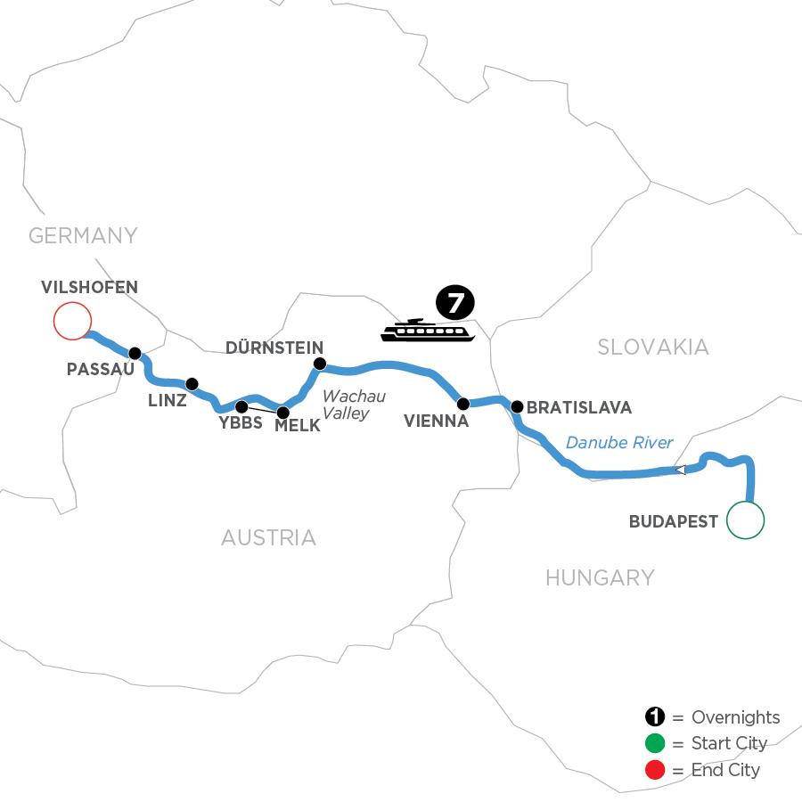 WBD 2023 Map