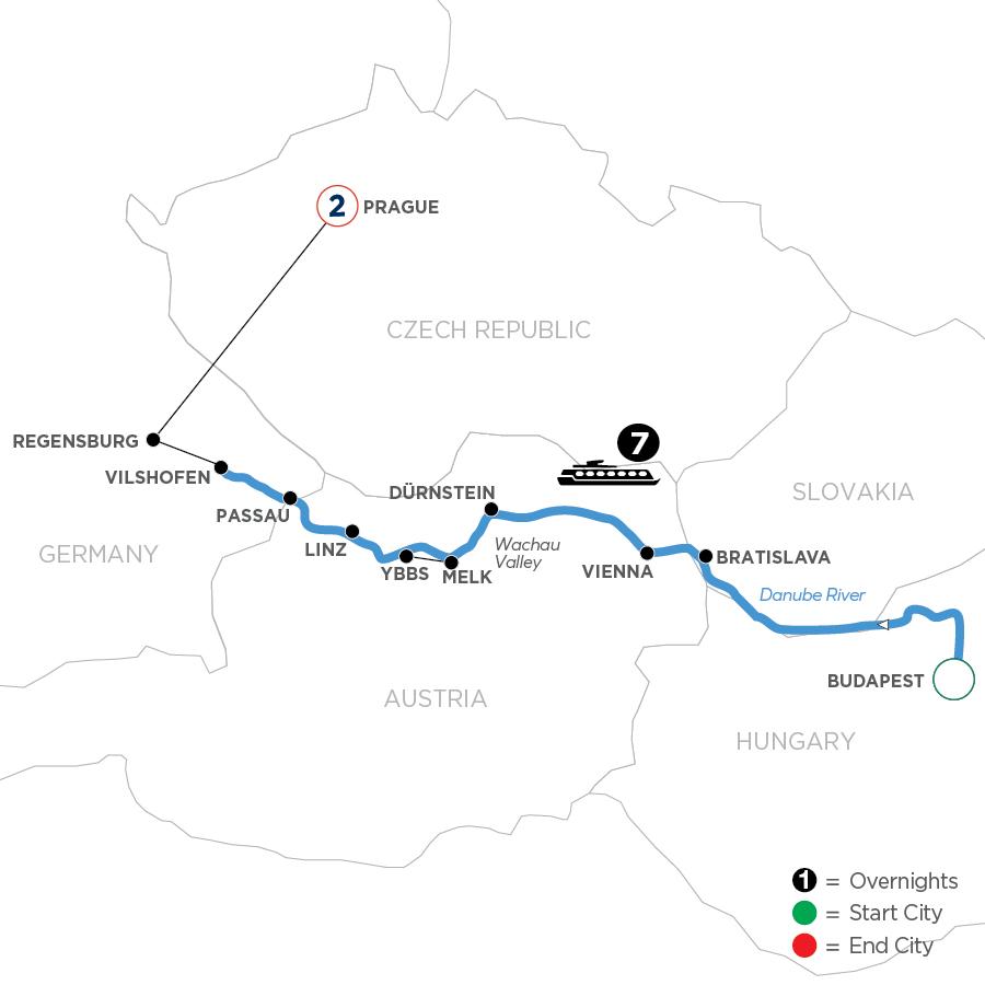 WBDE-T1 2023 Map