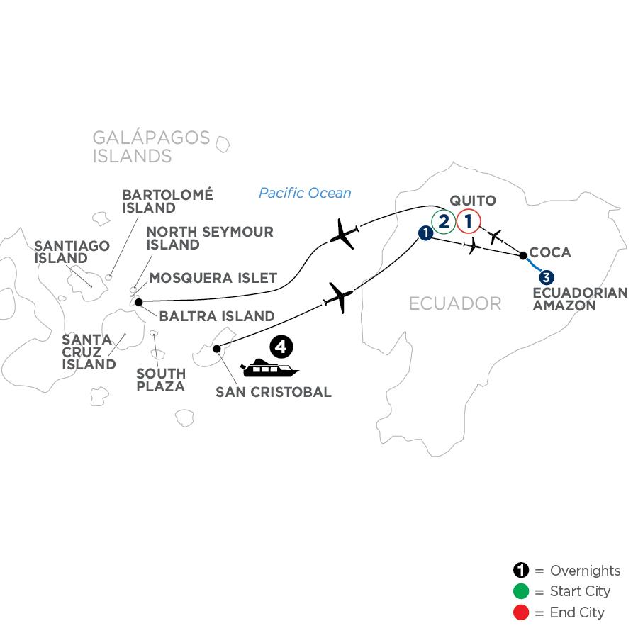 WBGE 2023 Map