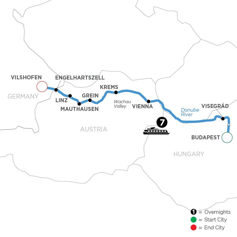 WBL 2023 Map