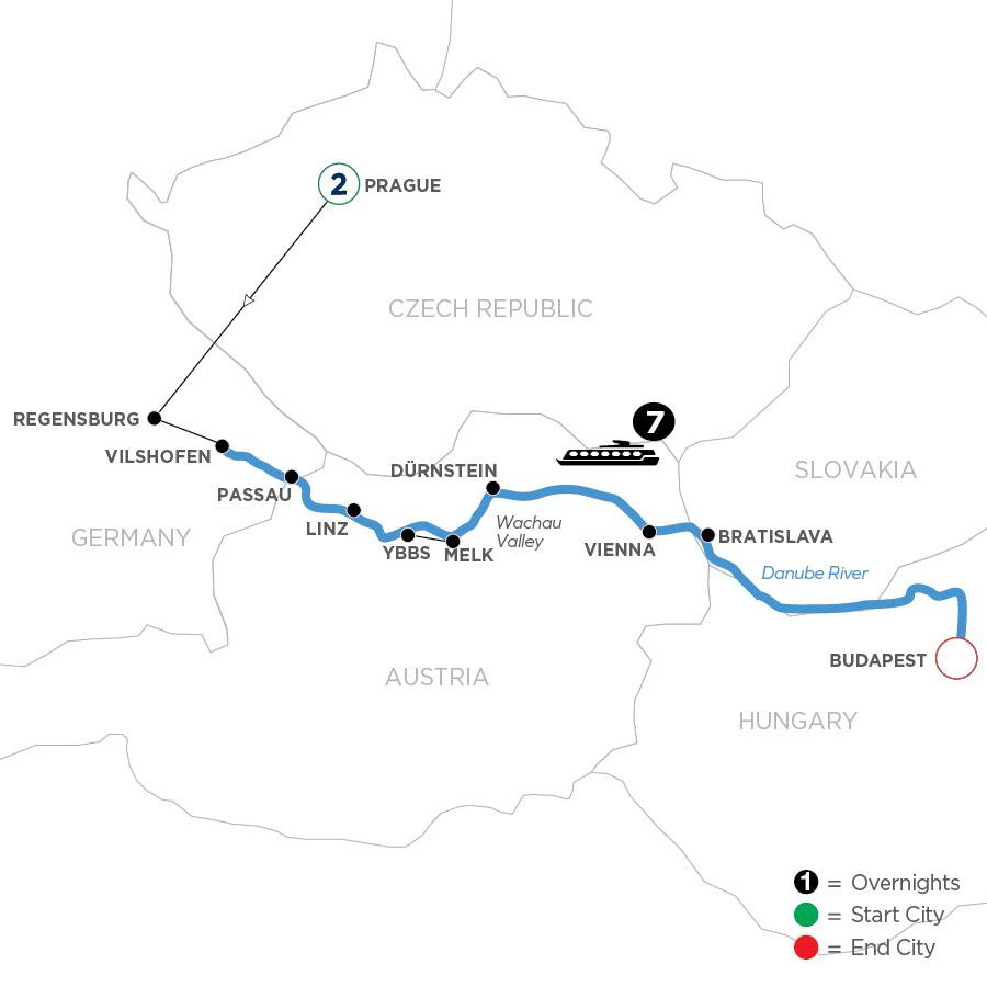 WDBQ 2023 Map