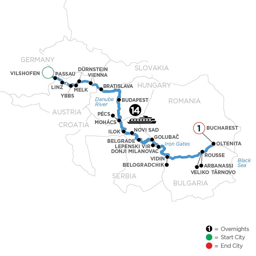 WDOO 2023 Map