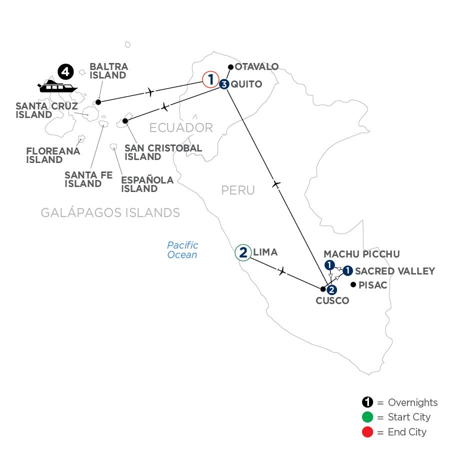 WGG 2023 Map