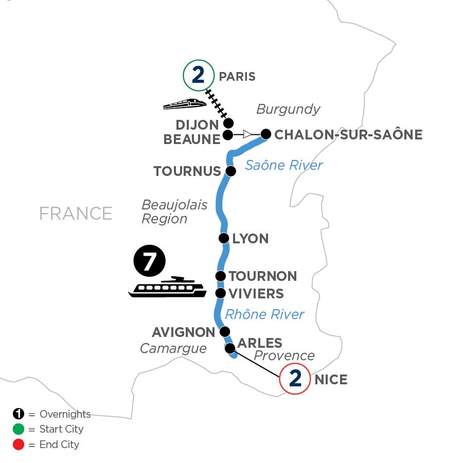 WJLY 2023 Map