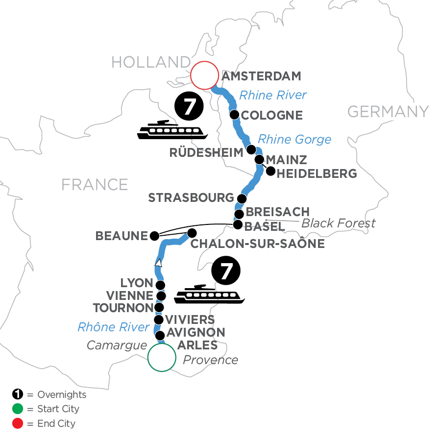 WLA-T1 2023 Map