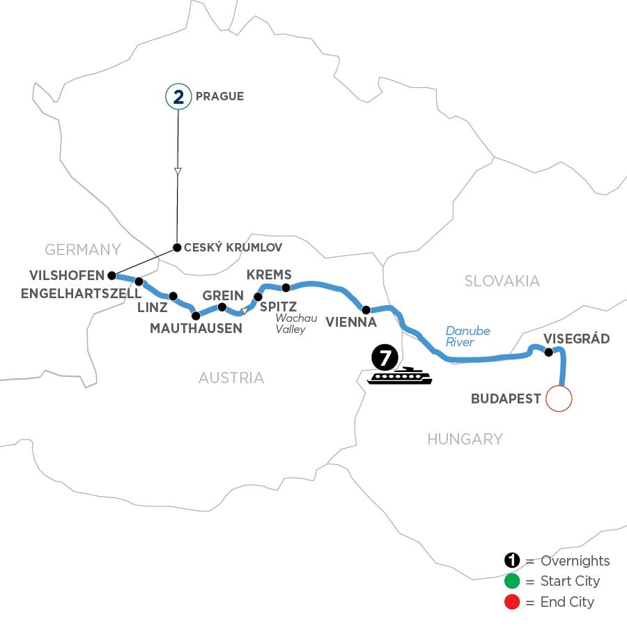 WLBQ 2023 Map