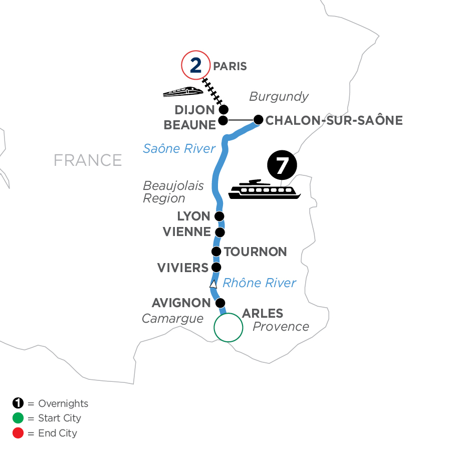 WLJE 2023 Map