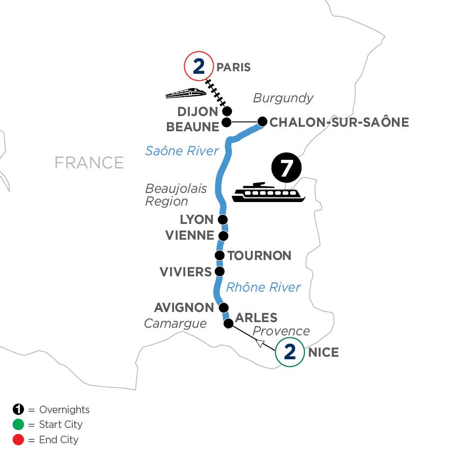 WLJY-T2 2023 Map
