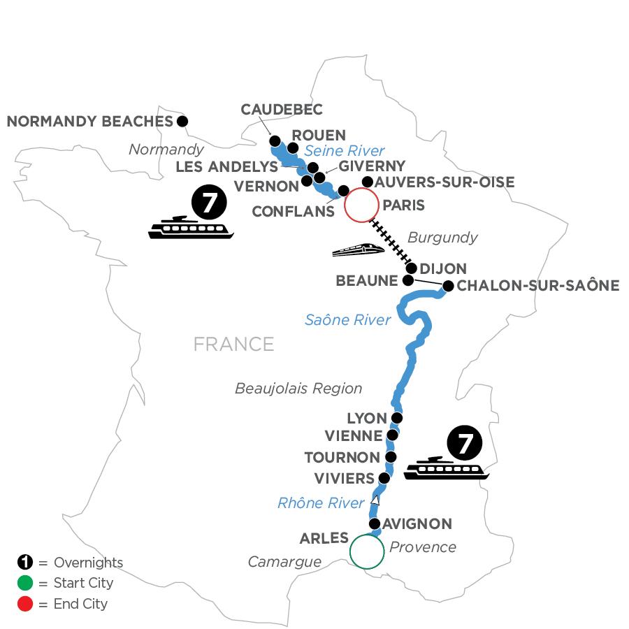 WLP-T1 2023 Map