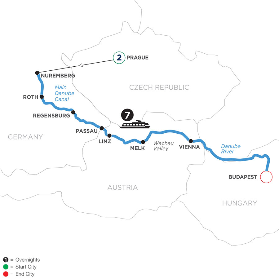 WNBQ 2023 Map