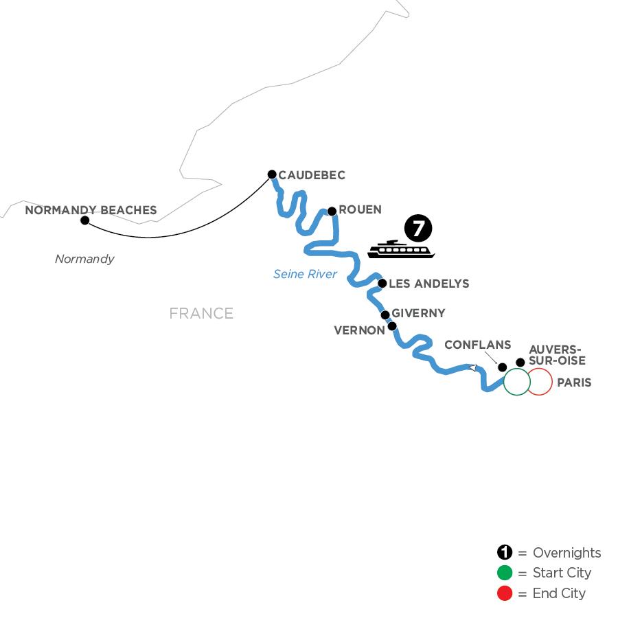 WPP 2023 Map