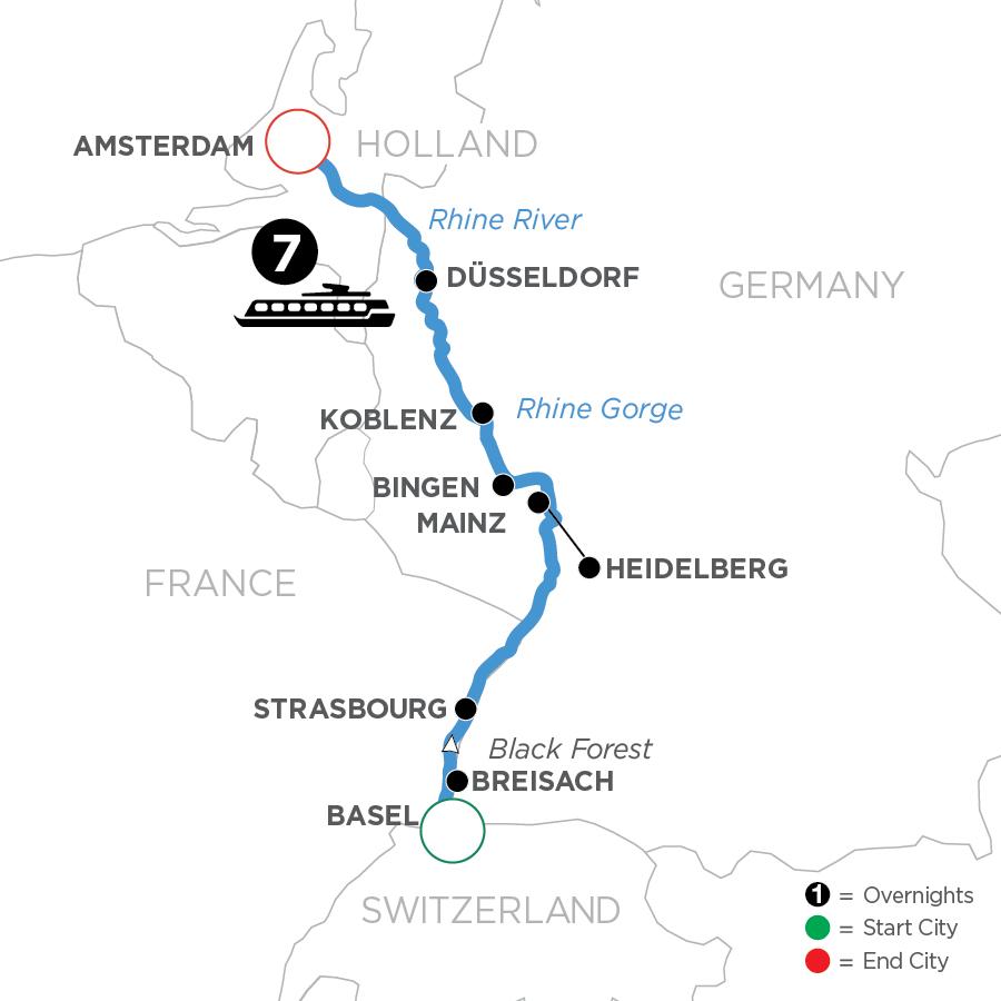 WWA 2023 Map