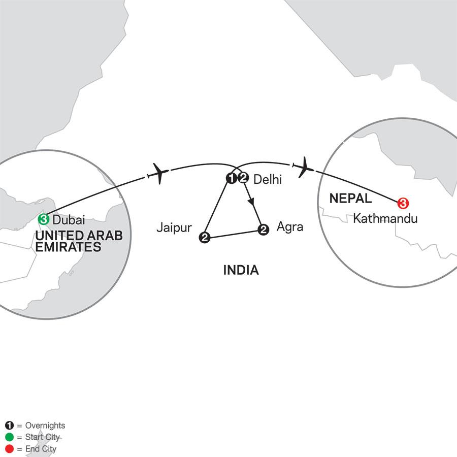 2697 2021 Map