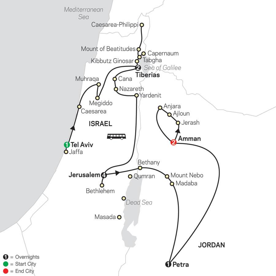 5345 2021 Map