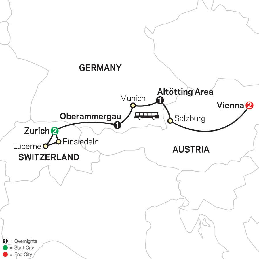 5375 2021 Map