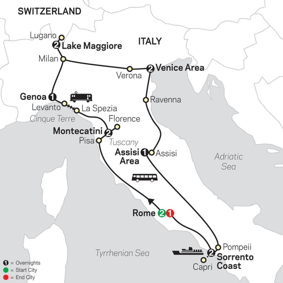 6390 2021 Map