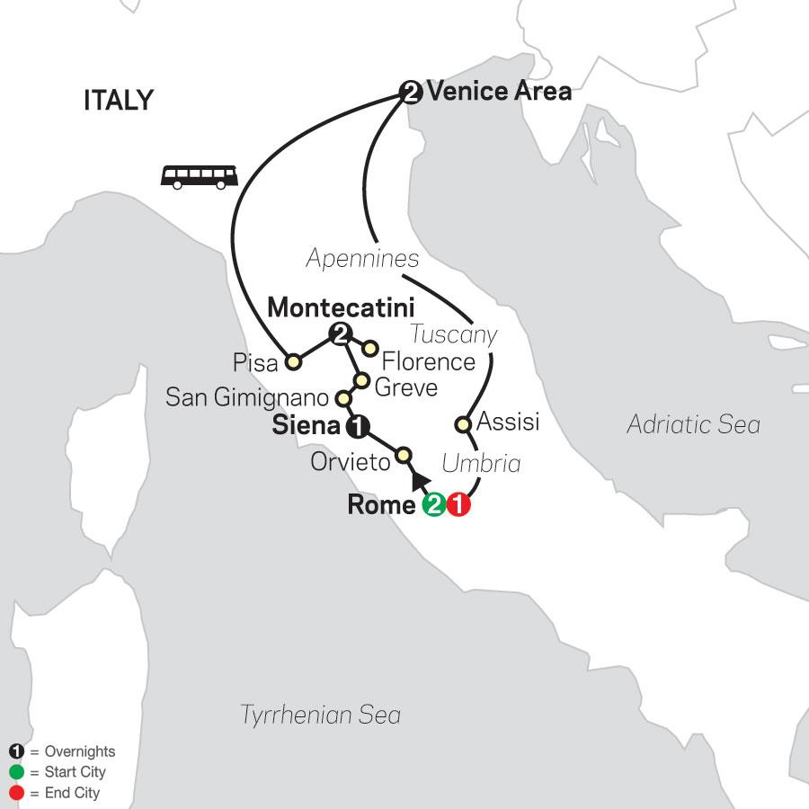 6400 2021 Map