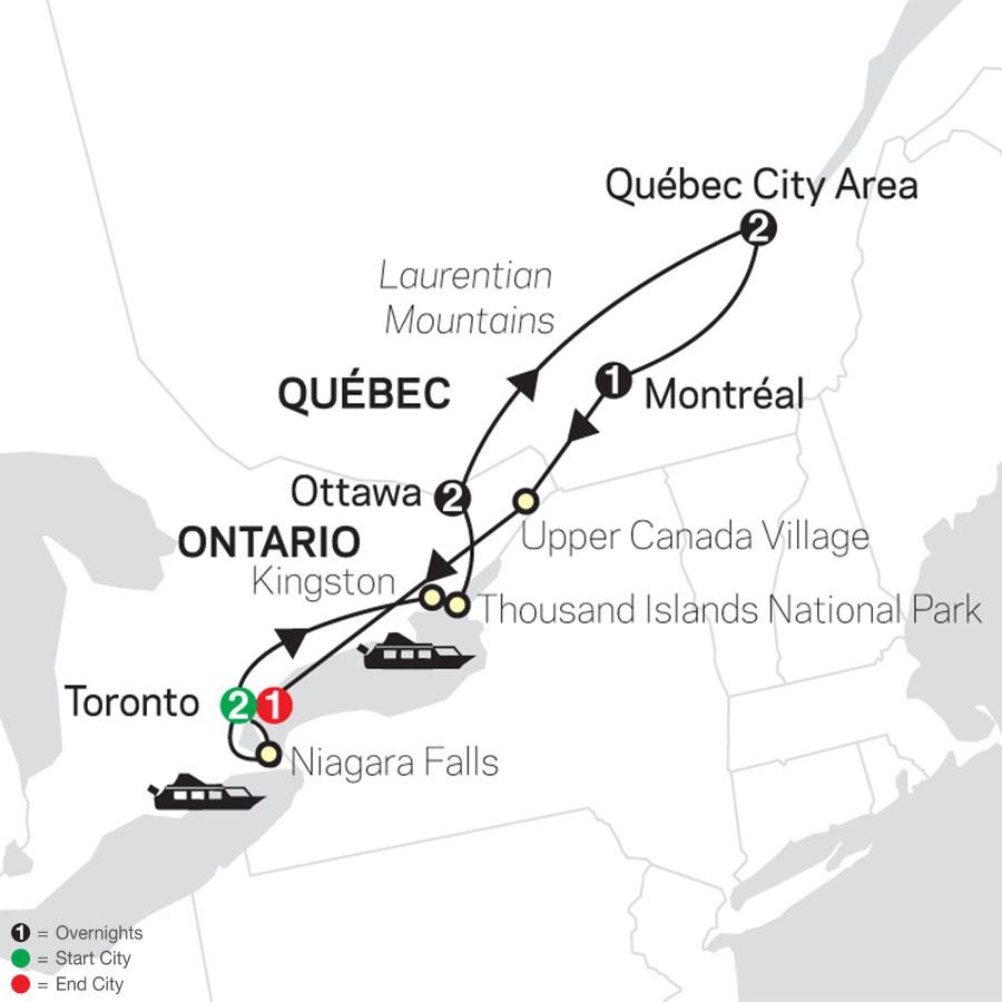 8337 2021 Map